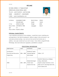 How To Create A Good Resume Examples 24 Best Example To Make A Resume Historyvs The Davinci Code 5