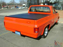 Chevrolet Chevy Pickup 454 Custom Hot Rod Show Truck C10 1/2 Ton