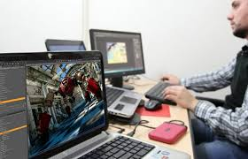 Bachelor Of Computer Science Graphics And Multimedia Software
