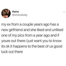 Wholesome Ex Girlfriend Wholesomememes