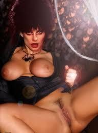 Elvira Nude Porn