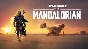 Mandalorian Baby Yoda Wallpaper 4k