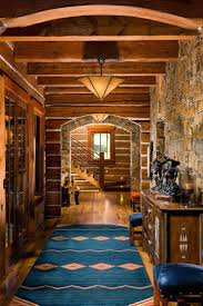 Log Cabin Bedroom Decorating 17 Best Ideas About Log Home Decorating On Pinterest Log Home