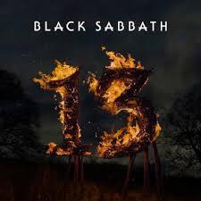 <b>Black Sabbath</b>: <b>13</b> Album Review   Pitchfork