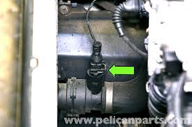 bmw e46 radiator outlet temperature sensor replacement bmw 325i large image extra large image