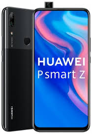 <b>Смартфон Huawei P</b> Smart Z 4/64 Gb Black - цена на Смартфон ...
