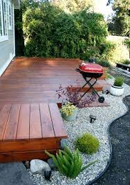 patio deck decorating ideas. Patio Deck Ideas For Small Decks And Patios House Decorating
