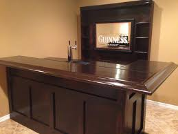 How To Build Your Own Home Bar Small Home Bars Bar Tops And Bar - Simple basement bars