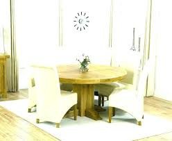 full size of round dining table with chairs room 6 seater oak set home decor dini