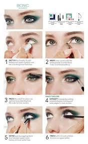 bold smokey eye makeup tutorial no 19