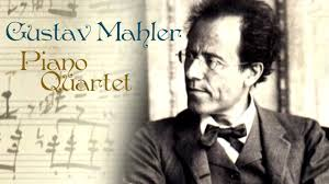 Image result for gustav mahler