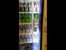 Aquafina Vending Machine Hack Beauteous Bevmax UniSpacer