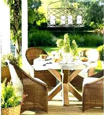 pottery barn patio furniture outdoor covers quality gorgeous reviews