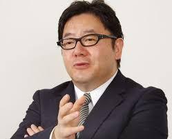 Yasushi Akimoto (Asahi Shimbun file photo) - AJ201403130037M