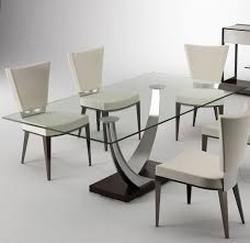 elite modern furniture. Contemporary Modern MONROE Chairs And TANGENT Table By Elite Modern On Furniture Vogue