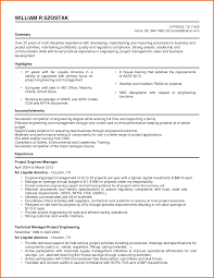 engineering project manager resume executive resume template displaying 20> images for engineering project manager resume