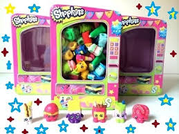 Shopkins Vending Machine Simple SHOPKINS VENDING MACHINE YouTube