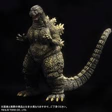 A place to admire the king of the monsters and his many foes. X Plus 30cm Series Godzilla 1993 Ric Exclusive Vinyl Figure Flossie S Gifts And Collectibles
