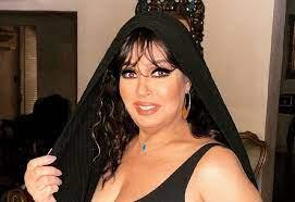 بالفيديو.. فيفي عبده تحتفل بتحسّن حالتها الصحية بوصلة رقص