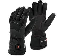 Gerbing Next Gen Heated Gloves 7v Battery Conquer The