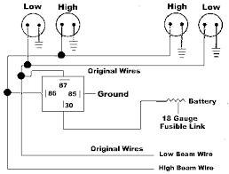hi lo relay wiring diagram wiring diagram meta hi lo relay wiring diagram wiring diagram basic hi lo relay wiring diagram
