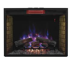 classic flame infrared electric fireplace insert review model 33ii310gra worth it or not