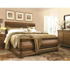phillip collection furniture. Louis Phillip Sleigh Bed Solid Wood King Size Bedroom Furniture Philippe Collection