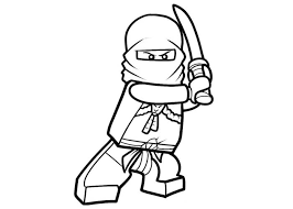 Small Picture Lego Ninja Coloring Pages fablesfromthefriendscom