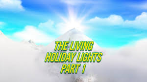 Special Agent Oso The Living Holiday Lights Part 2 The Living Holiday Lights Disney Wiki Fandom