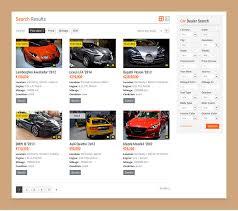 Car Dealer Automotive Wordpress Theme Responsive By Thememakers