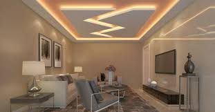 ... home interior ceiling design ceiling design for living room pop for  home home d cor ...