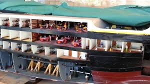 awesome handmade titanic wooden model ship 20161205 144008