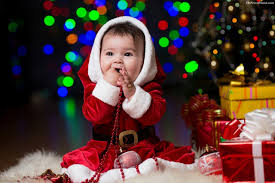 Christmas Photo Kids Kids And Christmas Creativeartworksblog