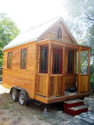tiny house workshop. If Tiny House Workshop