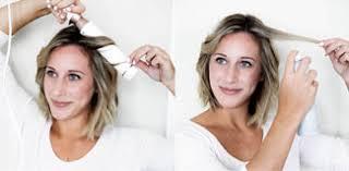 Konec řídkých Vlasů Získejte Opět Husté Vlasy Během Pár Vteřin