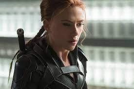 Black Widow lawsuit ...