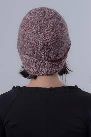 Capulí Hat Is 100 Baby Alpaca