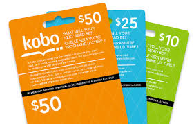 redeem your kobo gift card in 4 easy steps