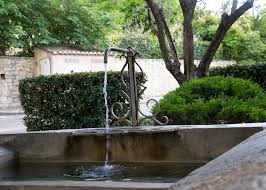 authentic provence has the largest and most individual collection of antique brass or iron fountain and garden spouts and spigots