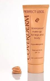 Coverderm Perfect Legs Buy Online At Best Price In Egypt
