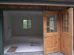 barn sliding garage doors. The Beach House: Wedding Countdown \u0026 Utter Insanity. Garage StudioGarage WorkshopGarage ArtGarage IdeasCar GarageSliding DoorsBarn Barn Sliding Doors