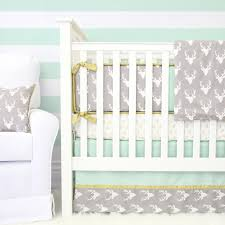 baby boy crib bedding sets deer with 1600x1143 resolution