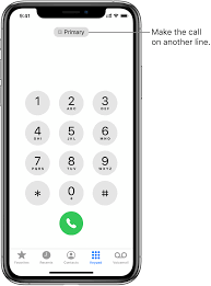 Apple Phone Number Make A Call On Iphone Apple Support