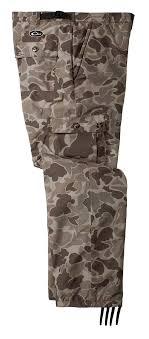 Drake Waterfowl Wader Size Chart Drake Waterfowl Old School Mst Fleece Lined Pants