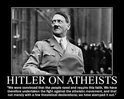 Hitler Christianity Quotes Best of Adolf Hitler On Atheists By Fiskefyren On DeviantArt
