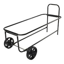 garden cart lowes. Precision Products Steel Yard Cart Garden Lowes