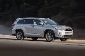 2017 Toyota Highlander Review & Ratings | Edmunds