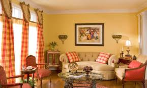 Yellow Paint For Living Room Orange And Yellow Living Room Ideas Yes Yes Go
