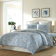 blue paisley bedding and brown bedspread navy king quilt blue paisley bedding