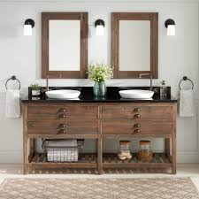 bathroom double sink cabinets. 72\ Bathroom Double Sink Cabinets I